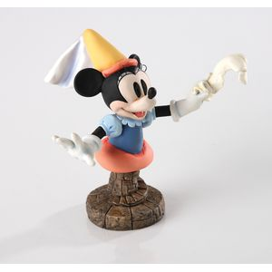 Disney Grand Jesters Minnie Mouse