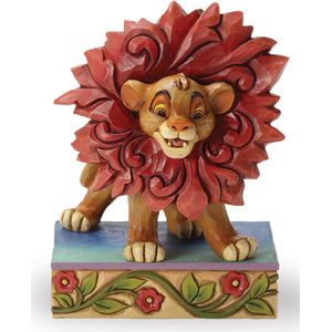 Disney Traditions Lion King - Simba Figurine