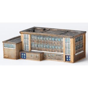 Lilliput Lane N Gauge Comprehensive School