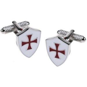 Knights Templar Cufflinks