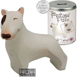 My Pedigree Pals English Bull Terrier Figurine