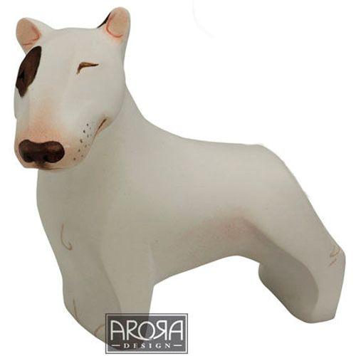 Arora Design My Pedigree Pals English Bull Terrier Figure