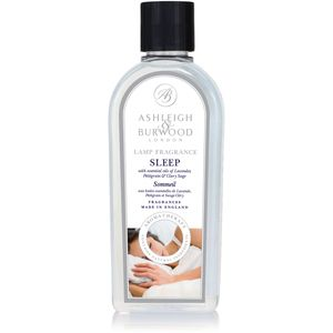 Ashleigh & Burwood Lamp Fragrance 500ml - Essential Oil Blend Sleep