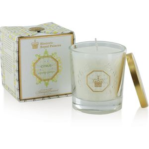 Scented Candle Historic Royal Palaces: Citrus