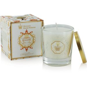 Scented Candle Historic Royal Palaces: Orange Blossom