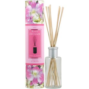Ashleigh & Burwood The Scented Home Reed Diffuser 150ml - Freesia & Orchid