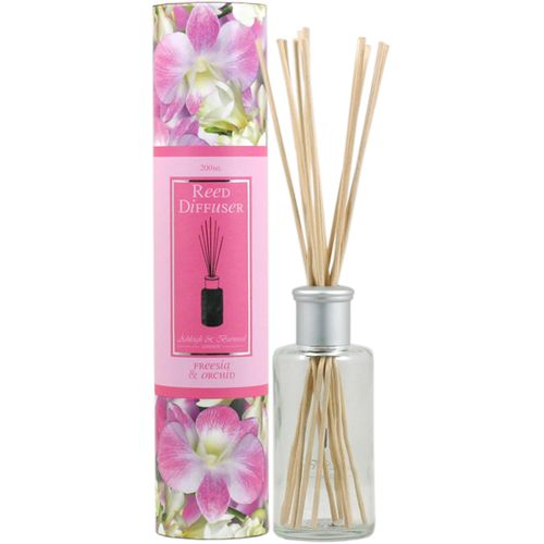 Ashleigh & Birwood Reed Diffuser The Scented Home: Freesia & Orchid