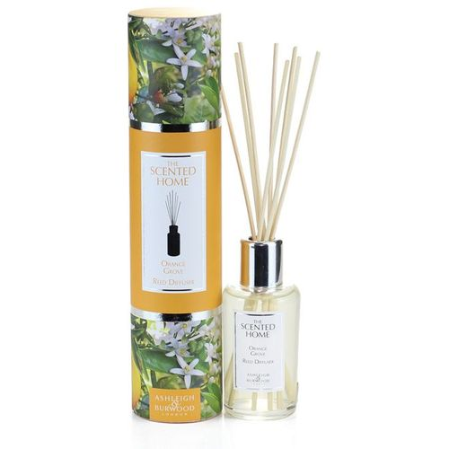 Ashleigh & Burwood The Scented Home Reed Diffuser 150ml - Orange Grove
