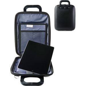 Luxury iPad Case - Black