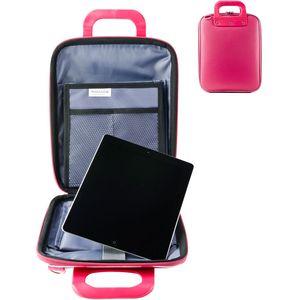 Luxury iPad Case - Pink