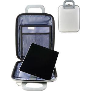 Luxury iPad Case - White