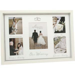 Juliana Amore Wedding Photo Frame Bridesmaids/Best Man
