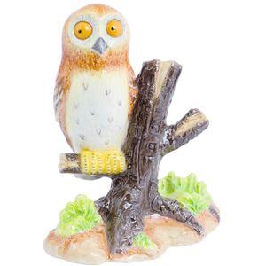 John Beswick The Gruffalo Collection - Owl Figurine