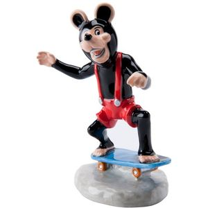 John Beswick Beano & Dandy - Biffa the Bear Figurine