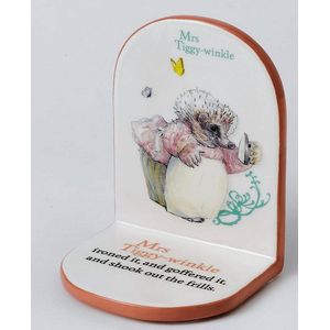 Beatrix Potter Mrs Tiggy-Winkle Bookend