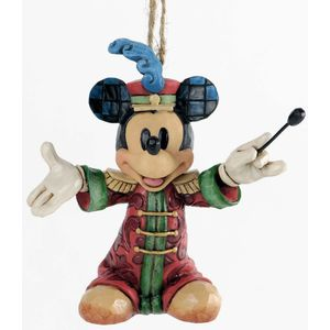 Disney The Band Concert (Mickey Mouse Hanging Ornament)