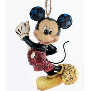 Disney Trad Modern Day (Mickey Mouse Hanging Ornament)