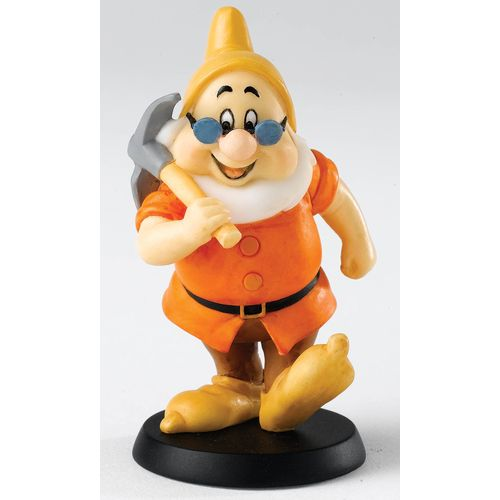 Disney Enchanting Collection Leading Dwarf (Doc Figurine)