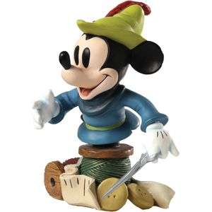 Disney Brave Little Mickey Mouse Tailor Bust