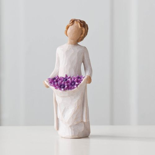 Willow Tree Simple Joys Figurine 27242