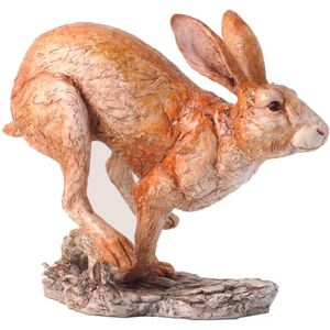 Border Fine Arts Contemporary Classics Figurine - Hare