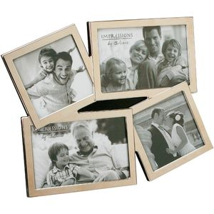 Multi Aperture Photo Frame - 4 Apertures