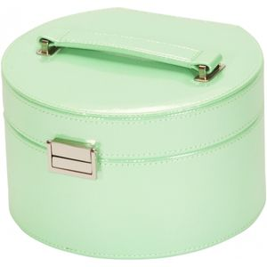 Misty Green Gina Jewellery Box Case