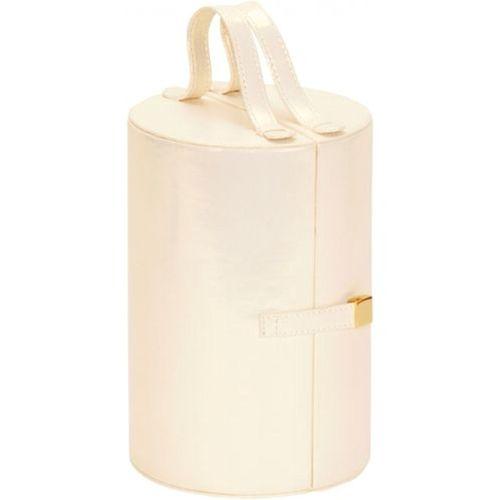 Mele & Co Leatherette Jewellery Case - Golden Pearl Iris
