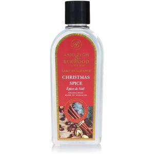 Ashleigh & Burwood Lamp Fragrance 500ml - Christmas Spice