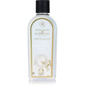 Ashleigh & Burwood Lamp Fragrance 500ml - White Christmas