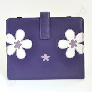 Enya Tablet Holder (Purple)