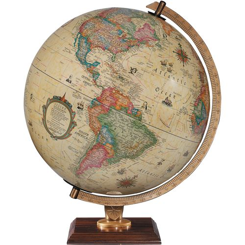 The carlyle illuminated desktop world globe crusader gifts gumiabroncs Image collections