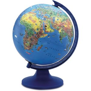 The Globe 4 Kids Desktop Globe