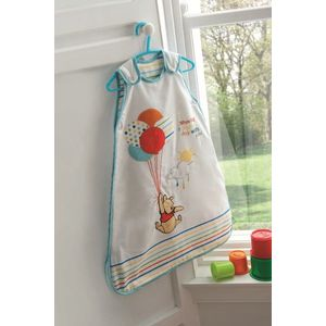 Poohs Sunny day Sleep Bag 6-12 months