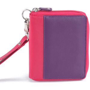 Pell mell Travel Organiser (Pinks)