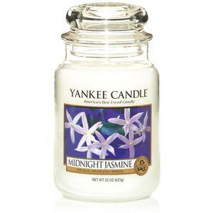 Yankee Candle Large Jar Midnight Jasmine