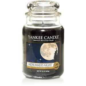 Yankee Candle Large Jar Midsummer's Night
