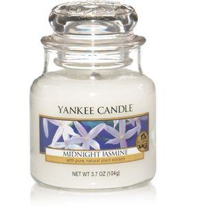 Yankee Candle Small Jar Midnight Jasmine