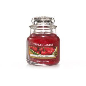 Yankee Candle Small Jar Black Cherry