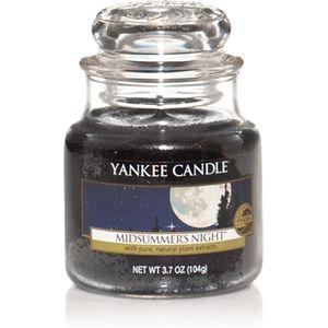 Yankee Candle Small Jar Midsummer's Night