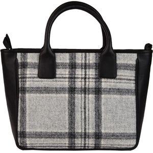 Abertweed Grab Bag (Grey & Black)