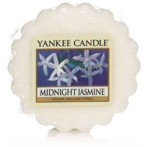 Yankee Candle Wax Melt - Midnight Jasmine