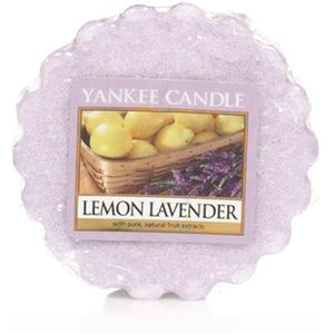 Yankee Candle Wax Melt - Lemon Lavender
