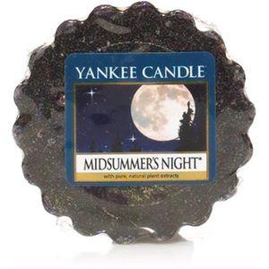 Yankee Candle Wax Melt - Midsummer's Night