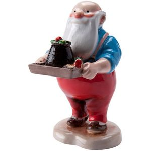 John Beswick A Merry Christmas Pudding Figurine