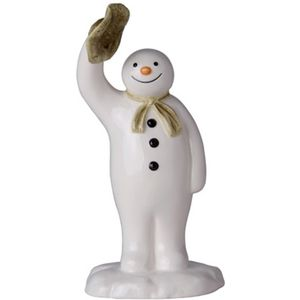 John Beswick The Snowman: Snowman Waving Goodbye
