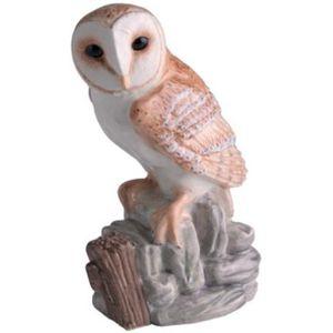 John Beswick Barn Owl Figurine