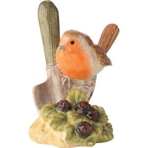John Beswick Robin Bird Figurine