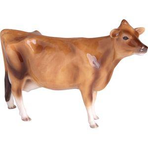 John Beswick Jersey Cow Figurine