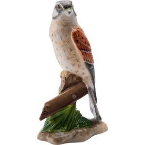 John Beswick Kestrel Mini Bird Figurine